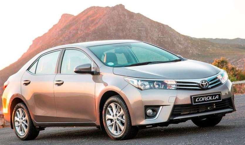 News - New Vehicle Sales