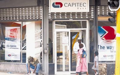 analysis of capitec The average salary for a business analyst, it at capitec bank is r383,434 per   the it business analyst will analyze the hardware, software, and it services.