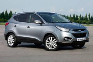 Review Hyundai Ix35